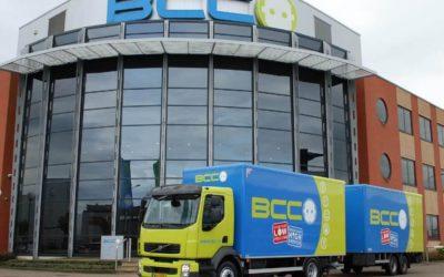 Společnost Blue Dynamic zajistí služby ICT pronizozemský retailový řetězec BCC