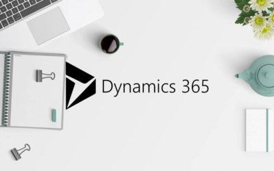 Co jeMicrosoft Dynamics 365?