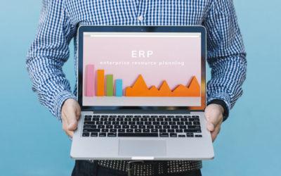 Co jeERP – Enterprise Resource Planning?