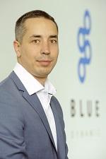 Lukas Jenista Blue Dynamic