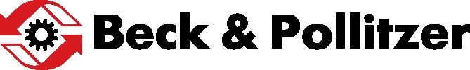 Beck Pollitzer logo